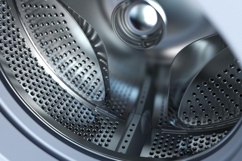 Не крутится барабан в стиральной машине?