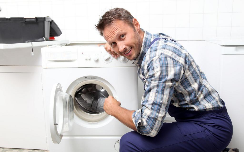 Стиральная машина – как продлить срок службы?