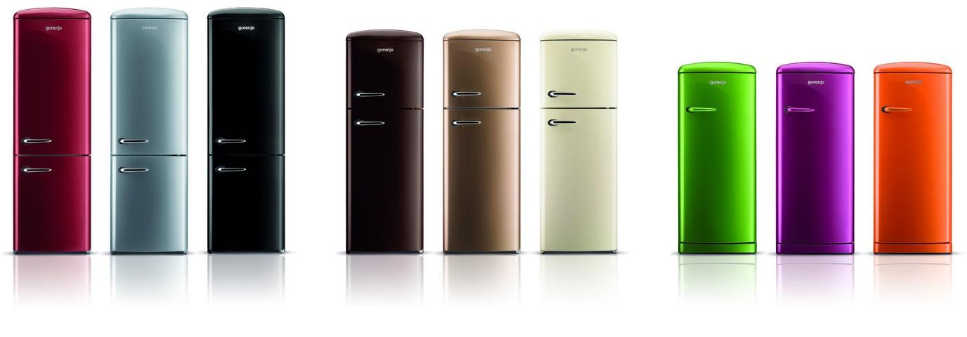 Холодильник – продавливаем срок службы