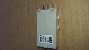 выключатель света (электронный) КС01-Т Атлант