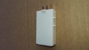 выключатель света(электронный) КС01-В Атлант