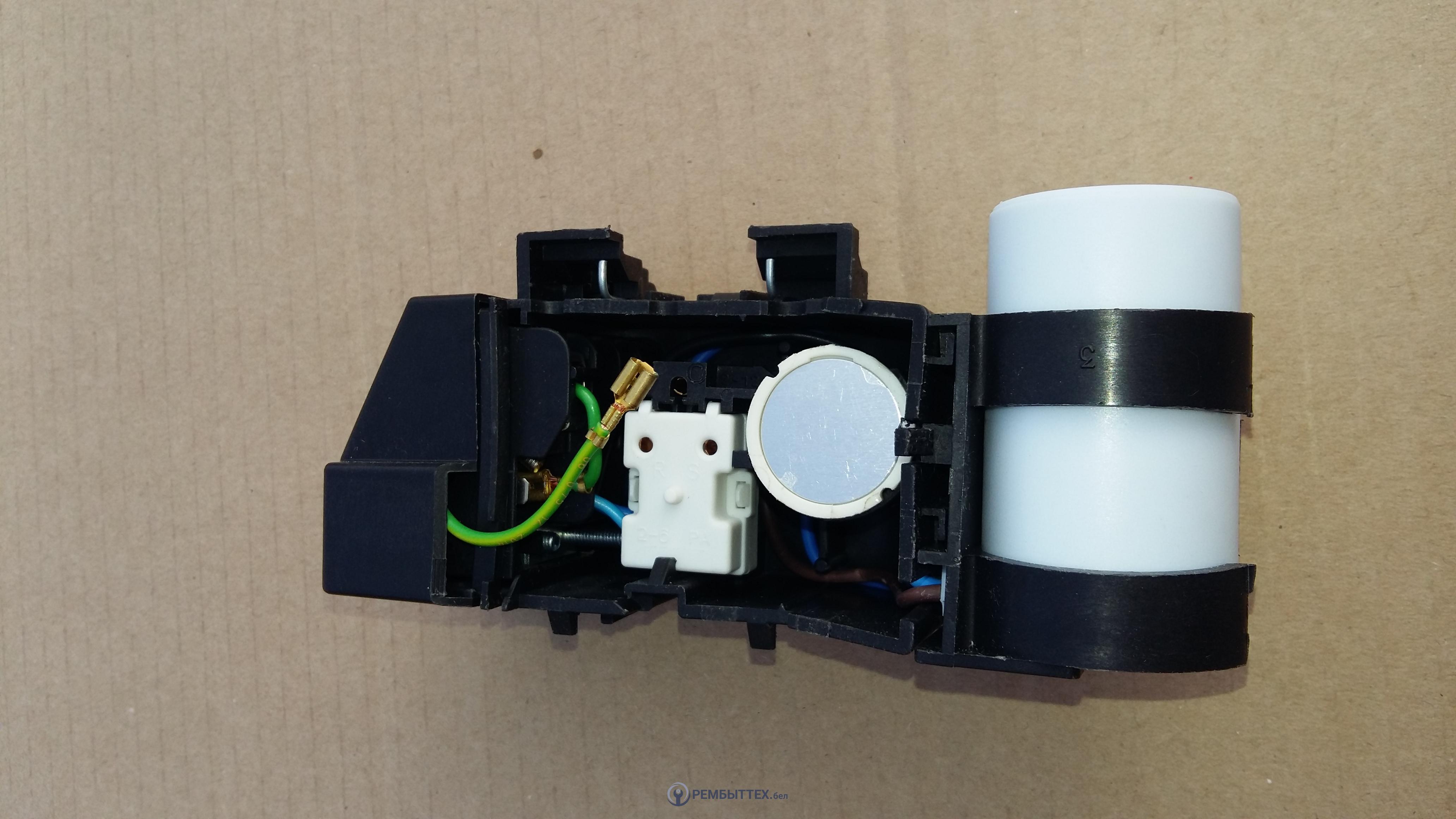 Электрическая схема холодильника, atlant : морозильника