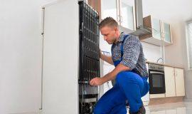 Ремонт холодильников изображение