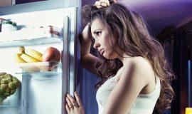 возможные причины сильного морожения изображение